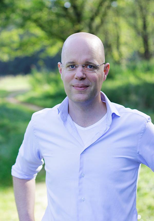 Niels van Veen Osteopathie - Dronten, Flevoland